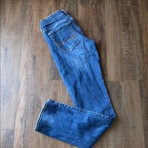 📦 Moving Sale📦Lucky 🍀 Sweet'n Straight jeans